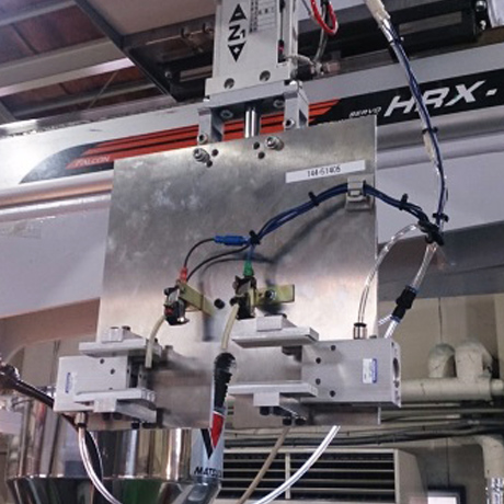 熱硬化性 機器 1