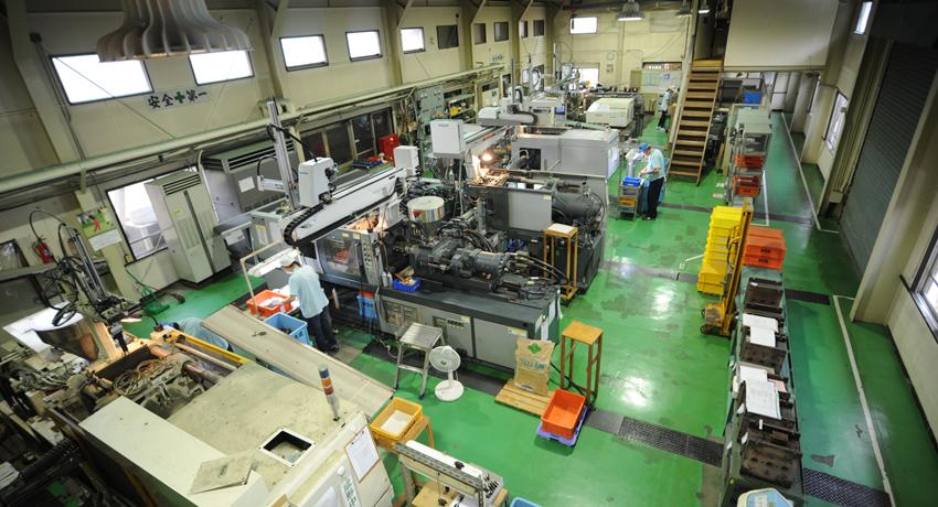 熱硬化性 機器 2