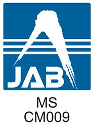 <p>JAB</p>