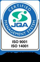 <p>ISO14001:JQA-EM7210対象<br /> (樹脂事業部:大雄・柳田工場)</p>